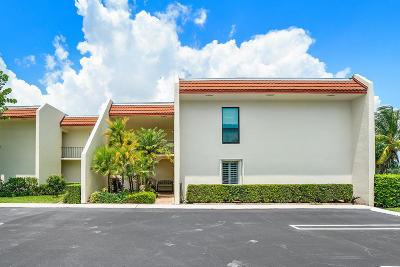Boynton Beach, West Palm Beach Condo For Sale: 1801 Consulate Place #103