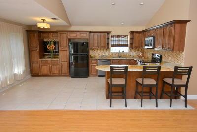 Stuart Single Family Home For Sale: 4305 SE Scotland Cay Way