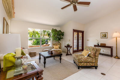 Boynton Beach Single Family Home For Sale: 4125 Alpinia Court