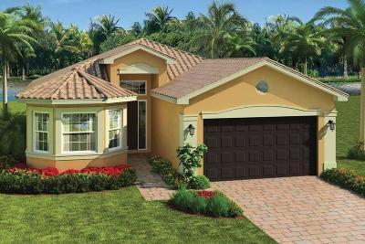 Boynton Beach Single Family Home For Sale: 8245 Arabian Range Road
