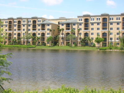 Boynton Beach Condo For Sale: 1690 Renaissance Commons Boulevard #1121