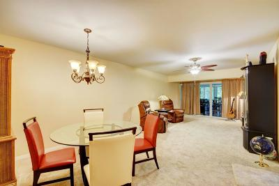 Delray Beach Condo For Sale: 2400 Black Olive Boulevard #104