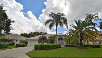 Palm City Single Family Home Contingent: 689 SW Lighthouse Drive