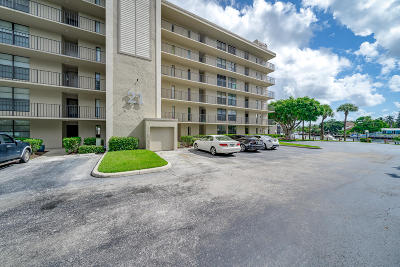 Boca Raton Condo For Sale: 21 Royal Palm Way #103