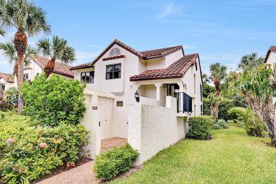 Boca Raton Condo For Sale: 7864 Granada Place #504