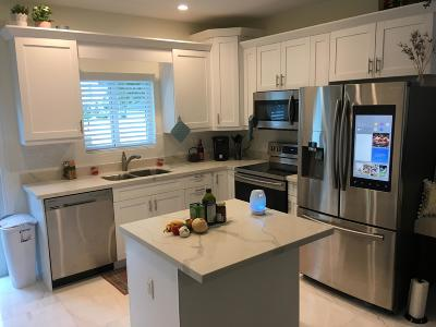 Pompano Beach Single Family Home For Sale: 1320 NE 2nd Street