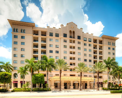 Boca Raton Condo For Sale: 233 S Federal Highway #516