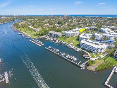 Juno Beach Condo For Sale: 324 Bay Colony Drive