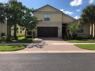 Royal Palm Beach Single Family Home For Sale: 2223 Arterra Court