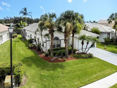 Stuart Single Family Home For Sale: 7281 SE Magellan Lane