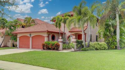 Deerfield Single Family Home For Sale: 547 NW 39th Avenue