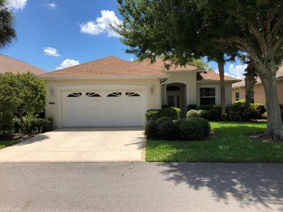 Single Family Home For Sale: 628 NW Venetto Court