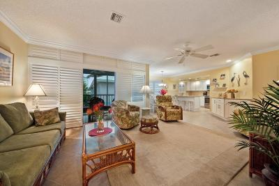 Delray Beach Condo For Sale: 75 Venetian Drive #D-11