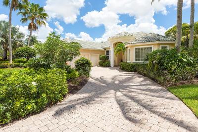 Wellington Single Family Home For Sale: 12480 Sunnydale Drive