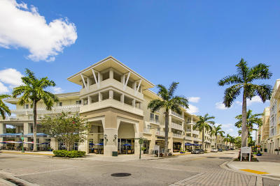 Jupiter Condo For Sale: 1203 Town Center Drive #218