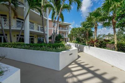 Lantana Condo For Auction: 309 E Ocean Avenue #106