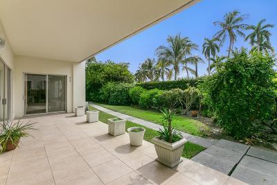 Palm Beach Condo For Sale: 389 S Lake Drive #1a
