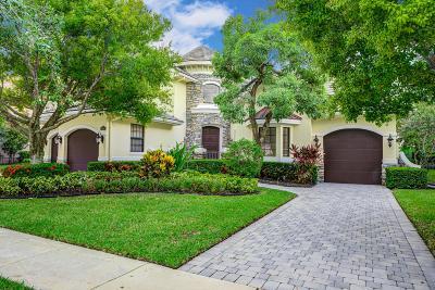 Boynton Beach Single Family Home For Sale: 9962 Equus Circle