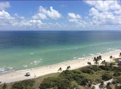 Hollywood Condo For Sale: 1201 S Ocean Drive #2204s