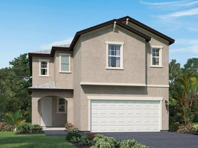 Lake Worth Single Family Home For Sale: 1826 Lake Cove Drive