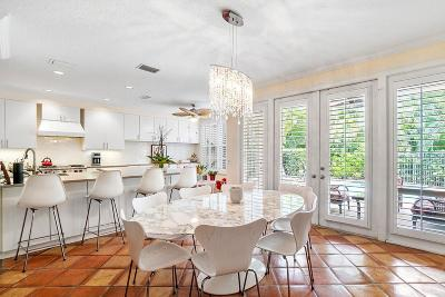 Delray Beach Townhouse For Sale: 53 Seabreeze Avenue
