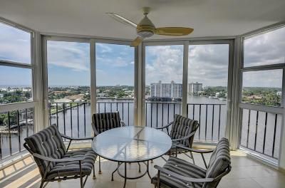 Delray Beach Condo For Sale: 220 Macfarlane Drive #S-1004
