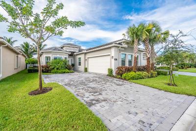 Boynton Beach Single Family Home For Sale: 8502 Julian Alps Lane