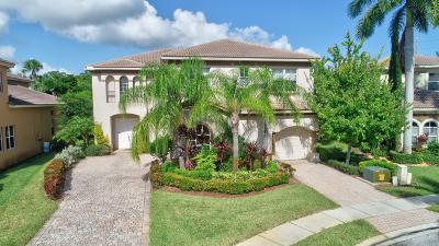 Boynton Beach Single Family Home For Sale: 8652 Cobblestone Point Circle