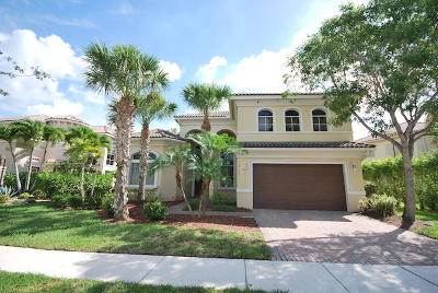 Parkland Single Family Home For Sale: 12159 NW 75th Place
