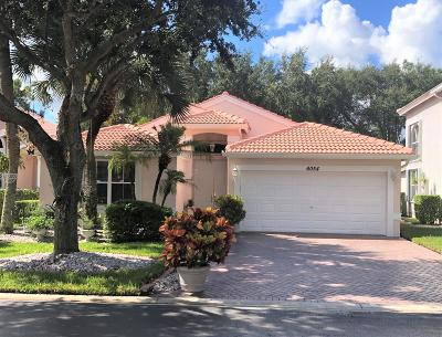 Parkland Single Family Home For Sale: 6054 NW 75th Court