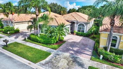 Delray Beach Single Family Home For Sale: 5127 Ventura Drive