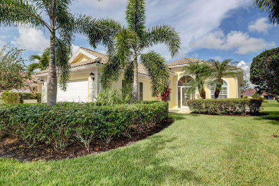 Tradition Single Family Home For Sale: 10842 SW Candlewood Road