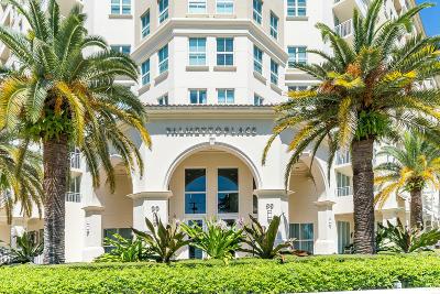 Boca Raton Condo For Sale: 99 SE Mizner Boulevard #547