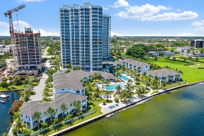North Palm Beach Condo For Sale: 2 Water Club Way #502