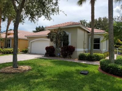 Parkland Single Family Home For Sale: 5984 NW 75th Court