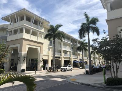 Abacoa Condo Contingent: 1200 Town Center Drive #513