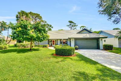 Jupiter Single Family Home For Sale