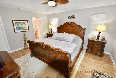 Boynton Beach Single Family Home Contingent: 10787 Cambay Circle