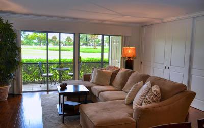 Tequesta Condo For Sale: 9179 SE Riverfront Terrace #Oakmont