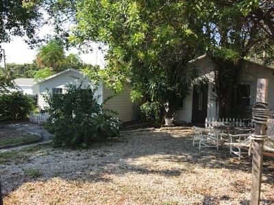 West Palm Beach Single Family Home For Sale: 431 47th Street