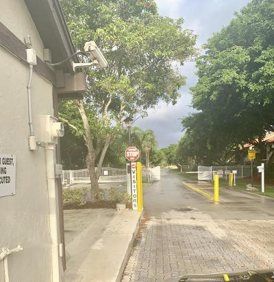 boynton beach Single Family Home For Sale: 126 Via De Casas Norte