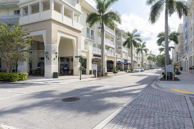 Jupiter Condo For Sale: 1203 Town Center Drive #Apt 201