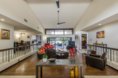 Boca Raton Single Family Home For Sale: 3271 NW 27th Terrace