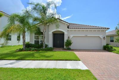 Vero Beach Single Family Home For Sale: 1788 Berkshire Circle SW