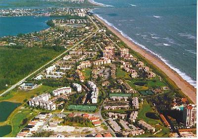 St Lucie County Condo For Sale: 2400 S Ocean Drive #2224