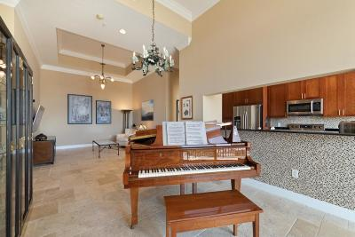 West Palm Beach Condo For Sale: 701 S Olive Avenue #301
