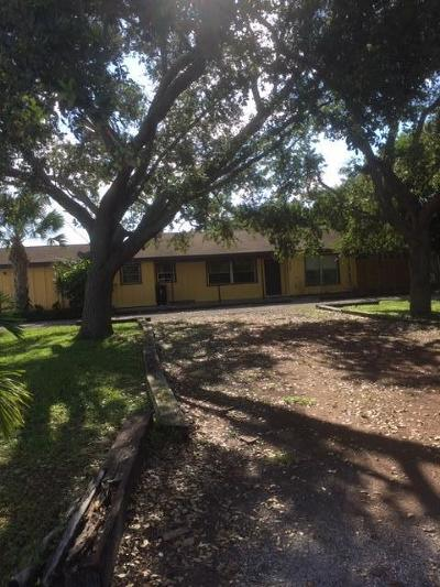 Lake Clarke Shores Multi Family Home For Sale: 7000 Haden Road