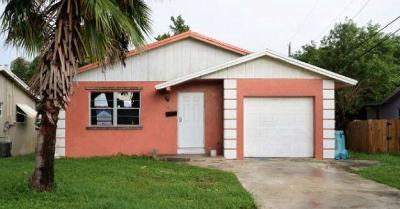 Boynton Beach Single Family Home For Auction: 908 SW 2nd Street