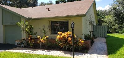 Delray Beach Single Family Home For Sale: 3832 Arelia Drive