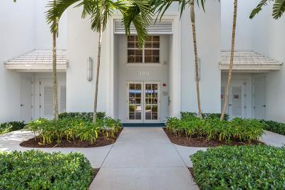 Juno Beach Condo For Sale: 312 Bay Colony Drive